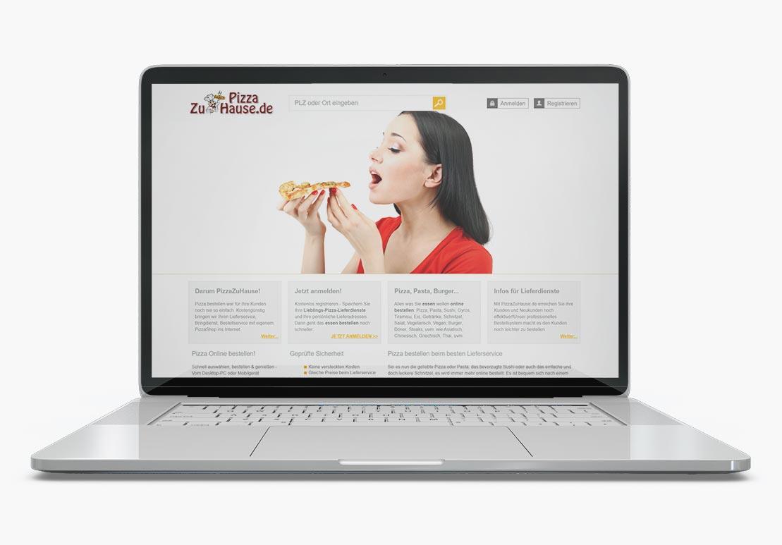 изработка онлайн портал