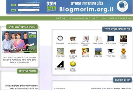изработка на уеб сайт и блог
